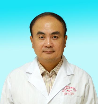 陈海波_海南省眼科医院-中山大学中山眼科中心